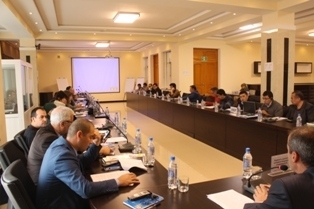 Sanitation in the focus of Oxfam workshop in Dushanbe
